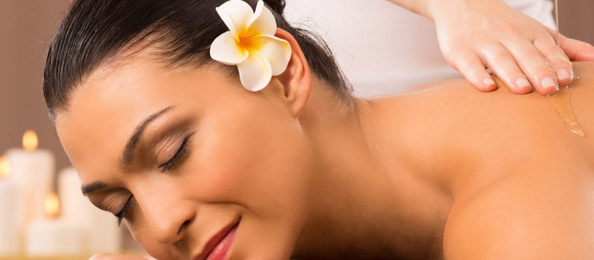 Unwind and Relaxation Massage