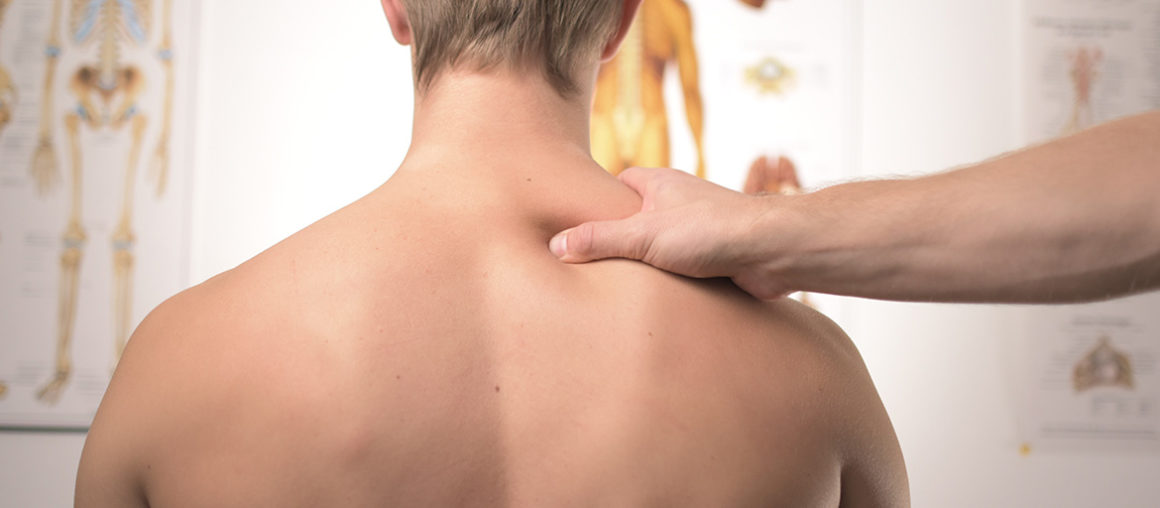 Remedial Therapeutic Massage