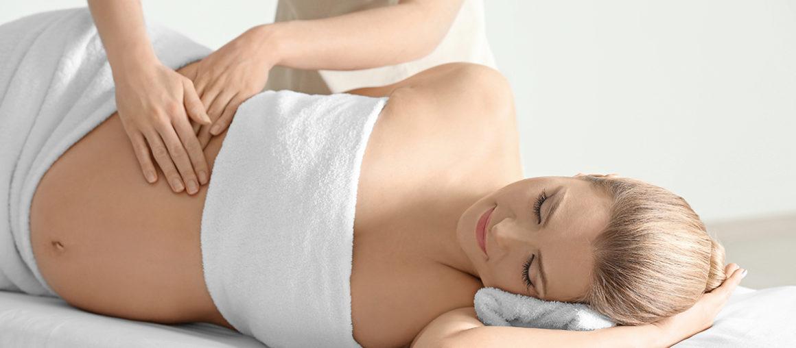 Mumma Time Massage